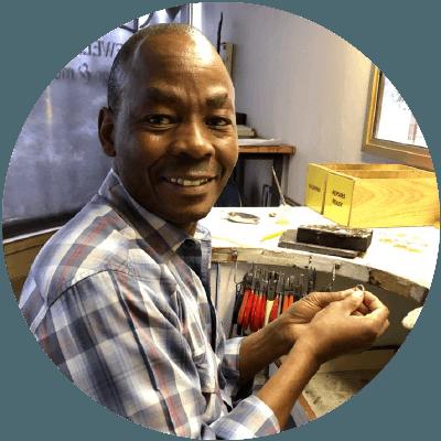 Steven Nhloshama